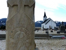 One of the oldest churches in Montana
