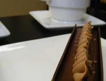 Norman Love dessert