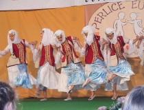 Albanian folk dancing