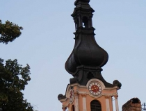 Osijek Churches
