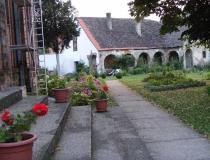 priesthouse