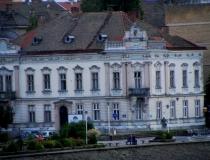 Croatian buildings