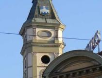 Osijek building
