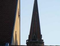 Osijek roofs