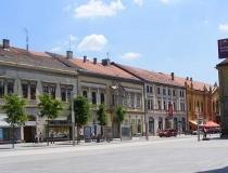 Trg Ante Starčevića