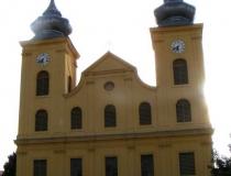 St Michael's Church Tvrđa Osijek Croatia