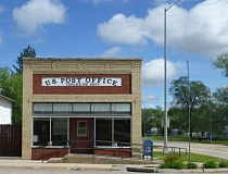 Taylor, Nebraska, post office