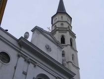St. Michael's Church Vienna