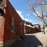 Reeder's Alley, Helena